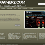 140Gamerz an interesting site for Twitter gamers