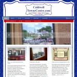 CaldwellTowneCentre: Our latest project!